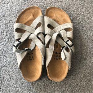 Authentic Birkenstock sandals size 39